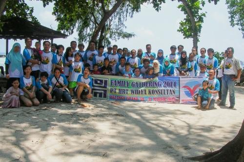 Pulau Pelangi 2014